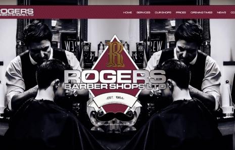 Roger's Barber Shops